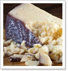 Merlot BellaVitano Cheese..... is another Favorite. **Merlot BellaVitano Gold is soaked in fine Merlot adding hints of berry and plum to a rich, creamy cheese with nutty, fruity flavors. Inspired by traditional, Italian farmstead cheese, with the addition of artisan craftsmanship this gourmet cheese is a match made in heaven. ***Pair this cheese with Chianti, Port and light Italian reds, or Indian Pale Ale, Sweet Cider or Dark Malty Ale.