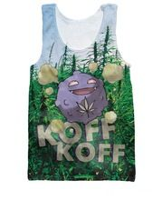 Like and Share if you want this  Koffing Tank Top Koff koff Pokemon anime Characters Weed leaf hemp 3d tees summer style casual Vest Jersey for women men     Tag a friend who would love this!     FREE Shipping Worldwide     #Style #Fashion #Clothing    Buy one here---> http://www.alifashionmarket.com/products/koffing-tank-top-koff-koff-pokemon-anime-characters-weed-leaf-hemp-3d-tees-summer-style-casual-vest-jersey-for-women-men/