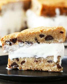 This GIANT Ice Cream Cookie Sandwich Is Straight From Your Dreams