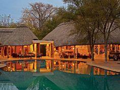 Escape to top vacation spot Singita Pamushana Lodge in Chiredzi, Zimbabwe. Pin repinned by Zimbabwe Artisan Alliance.