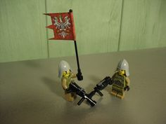 The Armoury • Re: The Confederation of Polonia (Now with more hussar wings