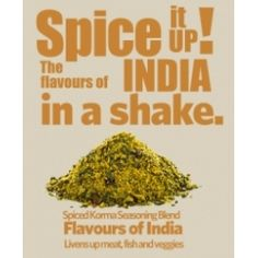 Simon Gault's very own special selection of herbs and spices to bring you the exotic flavours of India in a shake!  This amazing seasoning has to be tasted to be believed!     Simon's Indian seasoning brings a unique spicy and not too hot flavour to traditional favourites like lamb, steak, seafood, veges and turns them into sumptuous experiences.    Add it to burger mince, meatballs, bolognese, breads, roast veges for a result that's a unique taste of New Zealand.Price per 60g shaker… Bolognese, Spice Things Up, Shake, Lamb, Seafood, Breads, Spicy, Exotic, Roast