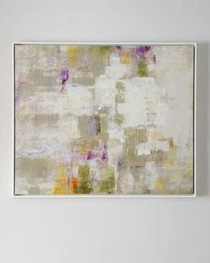 """Next""+Framed+Abstract+Giclee+at+Horchow."