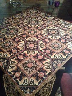 Cross Stitch Embroidery, Greek, Rugs, Decor, Farmhouse Rugs, Decoration, Decorating, Greece, Rug
