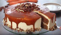 No Bake Desserts, Vegan Desserts, Baking Recipes, Cookie Recipes, Sweet Bakery, Sweet Pastries, Desert Recipes, Let Them Eat Cake, Yummy Cakes