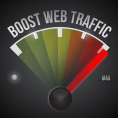 Need more #InternetTraffic to your #website? Check out our #blog for some #weekendreading. http://bit.ly/2gXC3uO  #NetTraintips