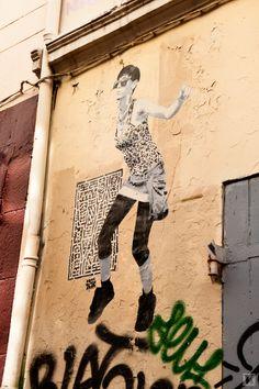Marseille, France. 2013
