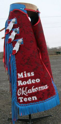 I know I don't do rodeo, but these are sweet❦ chaseyourhappy:  Miss Rodeo Oklahoma Teen