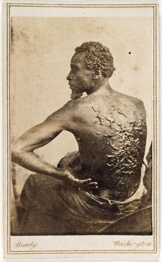This photo changed U.S. history - 'Bound for Freedom's Light: African Americans and the Civil War'