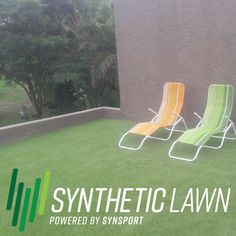 Some before & afters of a Synthetic Lawn installation - powered by Synsport - Suppliers & Installers of Synthetic surfaces.⠀ ​Comment below or send us a message for your free quote.