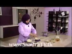 SamiraTV سجائر بالشبيكة سليمة يعلى 2014 YouTube - YouTube