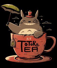 Studio Ghibli Art, Studio Ghibli Movies, Japon Illustration, Creation Art, Arte Horror, My Neighbor Totoro, Anime Kawaii, Hayao Miyazaki, Illustrations