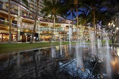 Stay at the Embassy Suites Waikiki Beach Walk and enjoy one of the premier Waikiki hotels in Honolulu with complimentary breakfast and internet. Oahu Vacation, Vacation Deals, Dream Vacations, Hawaii Hotels, Beach Hotels, Hotels And Resorts, Honolulu Oahu, Waikiki Beach, Dream Weekend