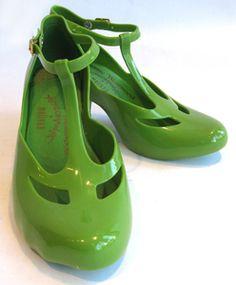 Vivienne Westwood Mary Janes