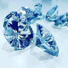 Ilustrační fotka - Diamanty