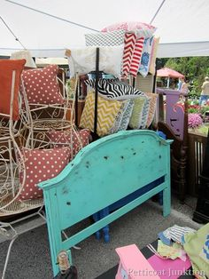 Nashville-Flea-Market-Shopping...this is a very good flea market.  Lots of fun to shop and look around.