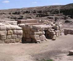 Three Famous Sites in One – The Story of the Legendary City of Tanis