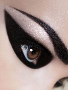 maquillaje máscara!!