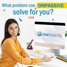 ONPASSIVE provides a ready-made solution to this problem by making available a complete ecosystem with all the marketing tools The Marketing, Marketing Tools, Affiliate Marketing, Internet Marketing, Digital Marketing, Online Earning, Make Money Online, Hard Working Person, Live Tv Streaming