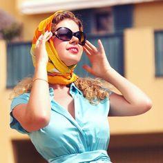 https://flic.kr/p/22zsq4F   Headscarf
