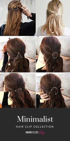 Set of delicate hand finished hair pins with elegant gold finish. An affordable on trend hair accessory that will transform your hairstyle in seconds. Simple Elegant Hairstyles, Prom Hair Updo Elegant, Prom Hair Medium, Medium Hair Styles, Long Hair Styles, Wedding Hair Pins, Wedding Hair Flowers, Older Women Hairstyles, Down Hairstyles