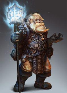 Victorian fantasy dwarf art - Google Search