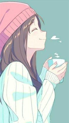 Kawaii Anime Girl, Manga Kawaii, Anime Girl Cute, Beautiful Anime Girl, Anime Art Girl, Anime Girls, Beautiful Beautiful, Cute Anime Pics, Art Manga