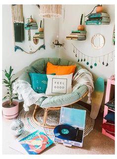 Bohemian Bedroom Decor, Boho Room, Boho Teen Bedroom, Boho Decor, Asian Bedroom, Bohemian Apartment Decor, Diy Wall Decor For Bedroom, Men Bedroom, Hippy Room