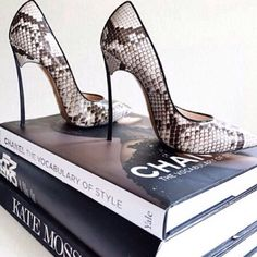 """Just a little light reading. #Casadei"""