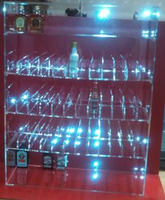Electronic Cigarette Cases - http://www.mpdacrylicdisplays.com/electronic-cigarette-cases/