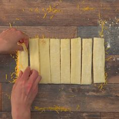 These Cheesy Bacon-Wrapped Puff Pastry Straws make for great finger food for snacking or an appetizer
