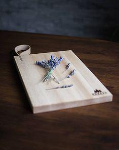 Doska na krájanie buk / StolarstvoKonrad - SAShE.sk - Handmade Pomôcky Tray, Handmade, Decor, Hand Made, Decoration, Trays, Decorating, Board, Handarbeit