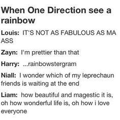 Niall you are the leprechaun