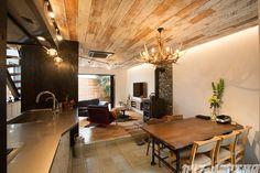 CALIFORNIA HOUSE#3 | カリフォルニア工務店
