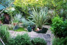 ガーデン施工事例 / ガーデン リフォーム、ノスタルジック ガーデン、ナチュラル、楽しむ庭、眺める庭
