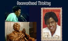 I was quite underwhelmed with the DNC, until Barbara Jordan gave the keynote address. It seems silly to notice that a black person or a woman might speak anywhere anymore, but this was the first black person to address the DNC and also the first woman to do so. If you do not know who Barbara Jordan is, you must Google her. She is my hero, and she had been my hero since I was about nine.