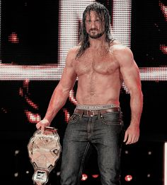 get ready to fly NXT Drew Mcintyre
