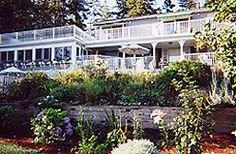 The Inn at Bay Ledge, Bar Harbor, Maine