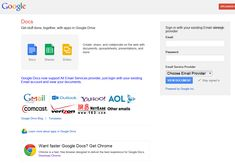 Official Google Blog: Protect your Google Account with Password Alert
