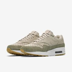 454746-208 Nike Air Max 1 Premium Particle Beige  #nike #airmax #nikeairmax #nikeair #follow4follow #TagsForLikes #photooftheday #fashion #style #stylish #ootd #outfitoftheday #lookoftheday #fashiongram #shoes #kicks #sneakerheads #solecollector #soleonfire #nicekicks