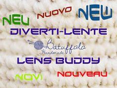 Batuffolo Handmade New arrivals soon