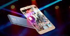 Samsung Galaxy J7 Max Display