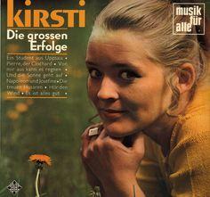 Kirsti Sparboe - Norway - Place 16