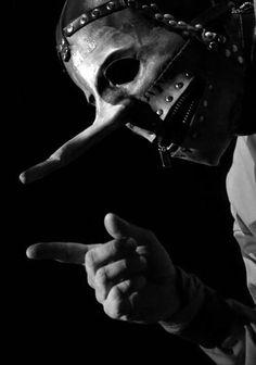 Chris fehn / Slipknot Slipknot Lyrics, Slipknot Band, Rap Metal, Thrash Metal, Death Metal, Iowa, Slipknot Corey Taylor, Chris Fehn, Alternative Metal
