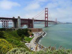 Golden Gate Bridge to Sausalito Run - 10.5 Miles