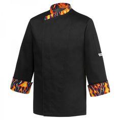 Flame Retardant - www.chefaporter.com