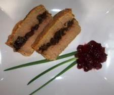 Przepis Pasztet z suszonymi śliwkami przez MarcinEŁK - Widok przepisu Dania główne z mięsa