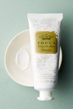 Tocca Mini Hand Cream by in Green Size: All, Bath & Body at Anthropologie Baking Soda Shampoo, Baking Soda Uses, Clarifying Shampoo, Dry Shampoo, Honey Shampoo, Hair Shampoo, Shampoo Carpet, Homemade Shampoo, Homemade Deodorant