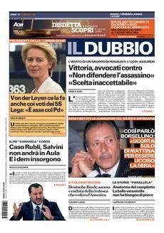 Prime Pagine Quotidiani Nazionali Giornalone Giornale Quotidiani Copertina