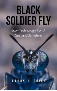 Black soldier fly composting (an introduction) – The Blue Worm Bin